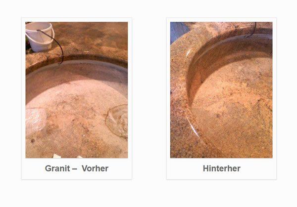 Granitboden Sanierung in  Dinslaken