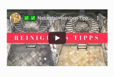 Naturstein Marmor Sanierung